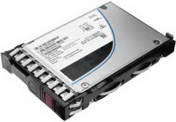 Жесткий диск 2.5 3.2Tb 7200rpm HP SAS N9Z13A