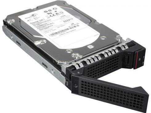 "Жесткий диск 3.5"" 300Gb 15000rpm Lenovo SAS 00MJ135"