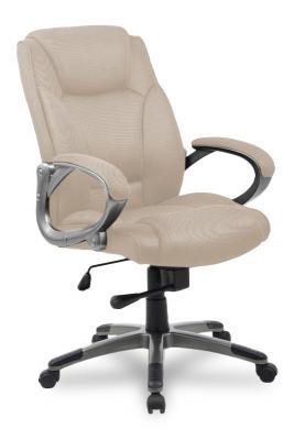Кресло руководителя College HLC-0487 бежевый