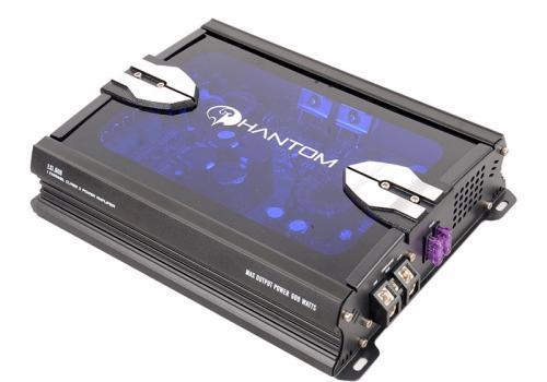 Усилитель звука Phantom LX 1.600 1-канальный