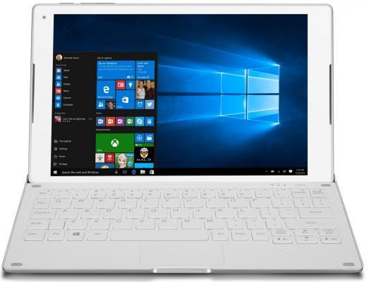 Планшет Alcatel Plus 10 10.1 32Gb серебристый Wi-Fi Bluetooth 4G 3G Windows 8085-2CALRU1-1P планшет планшет lenovo tab 4 tb 7504x za380087ru mediatek mt8735b 1 3 ghz 2048mb 16gb gps 3g lte wi fi bluetooth cam 7 0 1280x720 android
