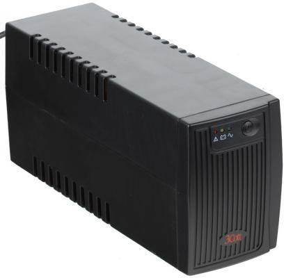 ИБП 3Cott 3C-650-SPB 650VA/360W