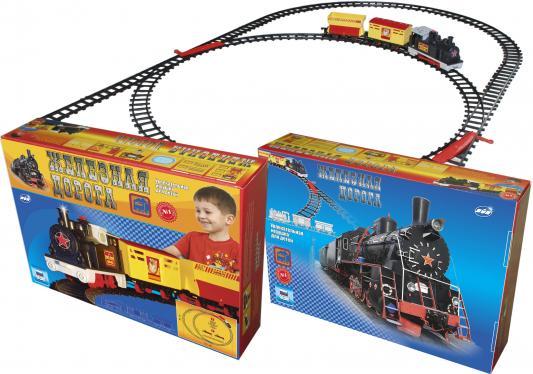 Купить Настольная игра Sport Toys Железная дорога 191, Спорт Тойз, Детская железная дорога
