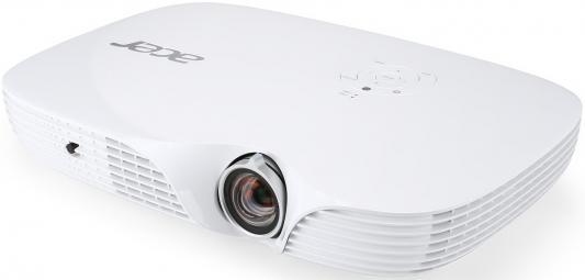 Проектор Acer K650I 1920х1080 1400 люмен 100000:1 белый