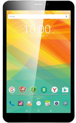 "Планшет Prestigio Grace 3118 3G 8"" 8Gb черный Wi-Fi 3G Bluetooth Android PMT31183GCCIS/PMT31183GECIS"