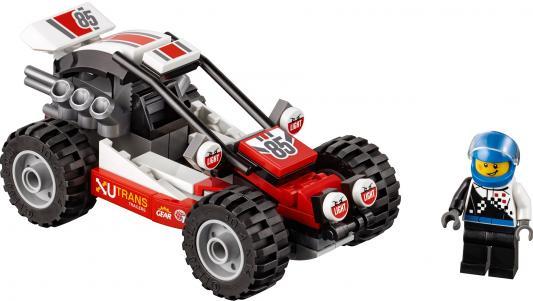 Конструктор Lego Багги 81 элемент 60145