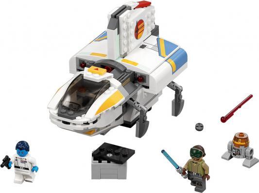 Конструктор Lego Фантом 269 элементов 75170