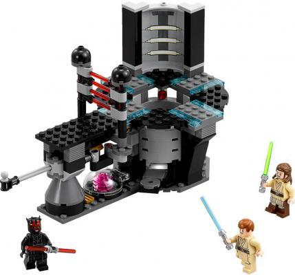 Конструктор Lego Дуэль на Набу 208 элементов 75169