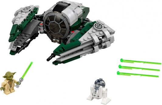 Конструктор Lego Фантом 262 элемента 75168