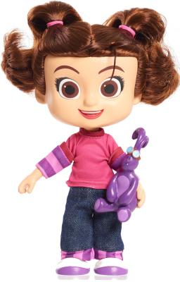 Кукла Kate and Mim-Mim с аксессуарами игрушка плюшевая kate and mim mim катя