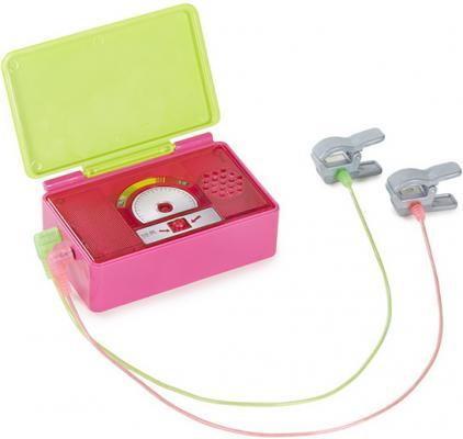 Игровой набор MС2 Project детектор лжи
