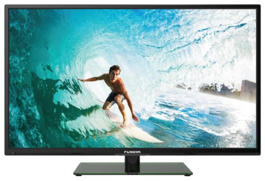 Телевизор FUSION FLTV-32H10 черный