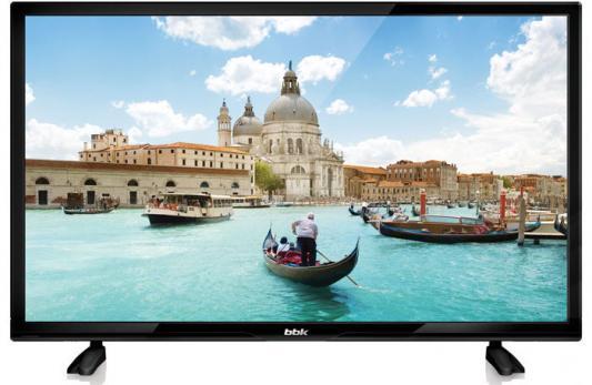 Телевизор BBK 24LEM-1028/T2C черный
