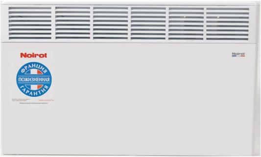 Конвектор Noirot CNX-4 2000 2000 Вт термостат белый
