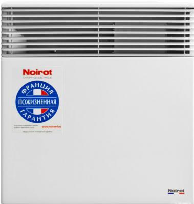 Конвектор Noirot Spot E5 750 Вт дисплей термостат белый