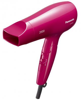 Фен Panasonic EH-ND63-P865 розовый фен panasonic eh ne31 p865 1600вт розовый белый