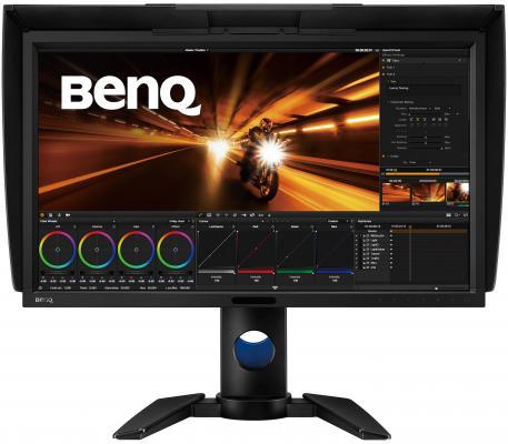 Монитор 27 BENQ PV270 монитор benq gl2450hm