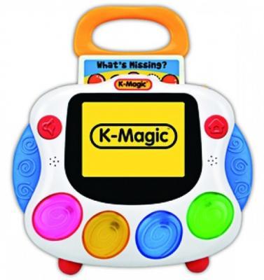 Интерактивная консоль K-Magic KA10560 для новорожденных неисправное оборудование