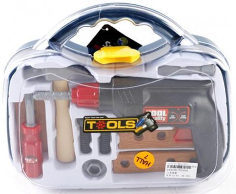 Набор инструментов Shantou Gepai в чемоданчике 633157