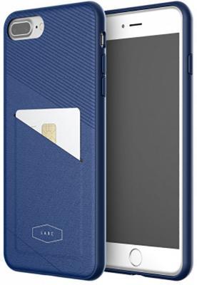 Чехол LAB.C Pocket Case для iPhone 7 Plus синий LABC-167-NV