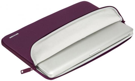 "Чехол для ноутбука MacBook Air 11"" Incase ""Classic Sleeve"" неопрен фиолетовый INMB10070-ABG"