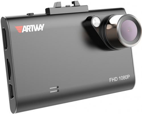 "Видеорегистратор Artway AV-480 2.7"" 1920x1080 170° microSDHC цены онлайн"