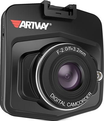 "Видеорегистратор Artway AV-510 2.4"" 1920x1080 120° microSDHC"