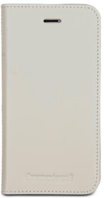 Чехол Универсальная dbramante1928 Frederiksberg 3 натуральная кожа белый