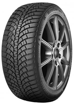 Шина Kumho WinterCraft WP71 205/55 R16 94V шина kumho wintercraft ice wi31 215 55 r16 97t шип