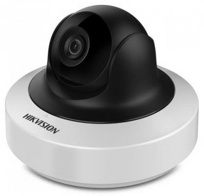 Камера IP Hikvision DS-2CD2F22FWD-IS CMOS 1/2.8 1920 x 1080 H.264 MJPEG RJ-45 LAN PoE белый free shipping english version ds 2cd2125fwd is 2mp ultra low light network dome camera poe cctv camera audio sd card h 265