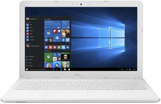 "Ноутбук ASUS X540SA 15.6"" 1366x768 Intel Pentium-N3710 90NB0B32-M13350"