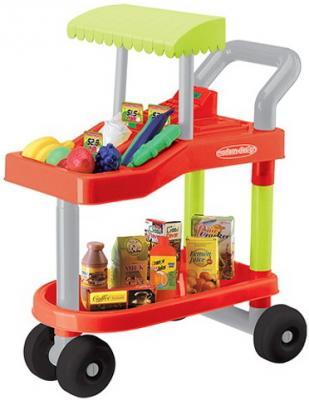 Игровой набор Shantou Gepai Супермаркет передвижной 14053 игра shantou gepai набор супермаркет радочка 32 дет 66061