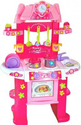 Игровой набор Shantou Gepai Кухня с посудой 6947051809234