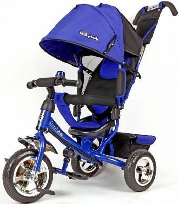 Велосипед Moby Kids Comfort 10/8 синий велосипед moby kids junior 2 10 8 красный t300 2