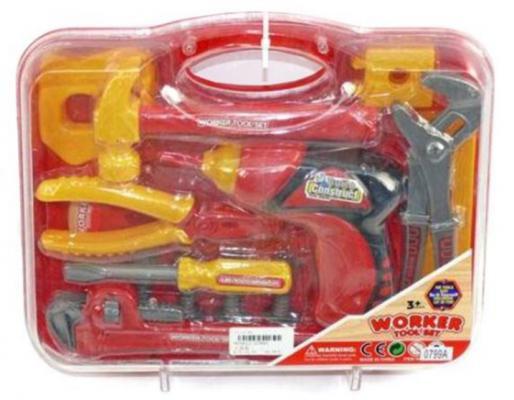 Набор инструментов Shantou Gepai Worker Tool Set 622096 0799A набор инструментов shantou gepai worker tool set 622096 0799a