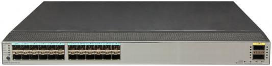 Коммутатор Huawei CE6810-24S2Q-LI 24 порта 10/100Mbps ce 101 r5 145 петербург