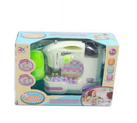 Швейная машинка Shantou Gepai Little master 6940519425953