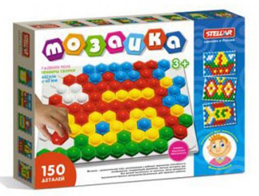 Мозайка 150 элементов СТЕЛЛАР Сферическая мозаика 10426 1043, Мозаика  - купить со скидкой
