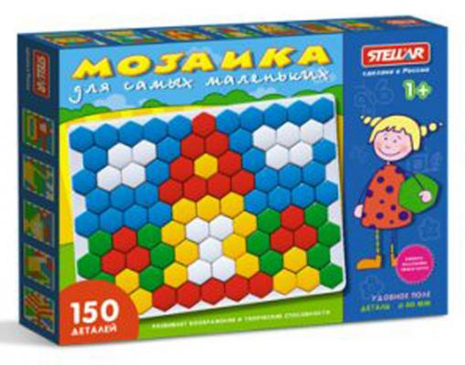 Купить Мозайка 150 элементов СТЕЛЛАР Сферическая мозаика 1042, Мозаика