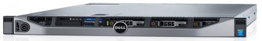 Сервер Dell PowerEdge R630 210-ACXS-124 сервер dell poweredge r630 210 acxs 121 210 acxs 121