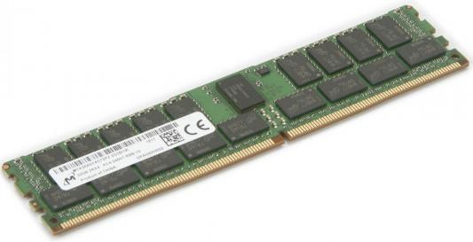 Оперативная память 32Gb PC4-19200 2400MHz DDR4 DIMM SuperMicro MEM-DR432L-CL02-ER24