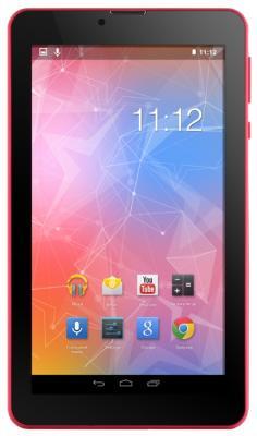 "Планшет Tesla Neon Color 7.0 3G 7"" 8Gb красный Wi-Fi 3G Bluetooth Android Neon Color 7.0 3G"