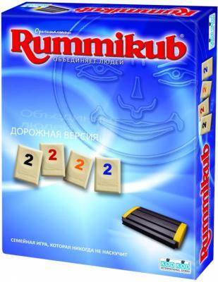 Настольная игра KodKod семейная Rummikub 9680