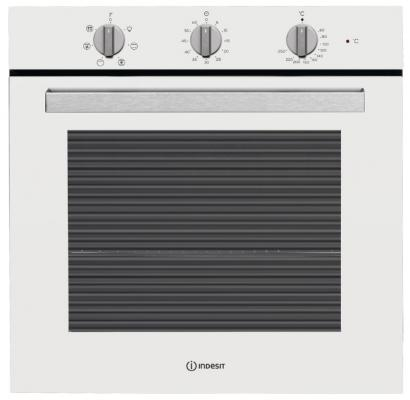 Электрический шкаф Indesit IFW 6530 WH белый