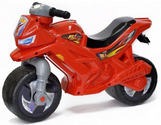 Беговел RT Racer RZ 1 красный беговел rt hobby bike magestic 10 красно черный