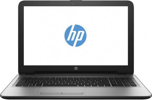 Ноутбук HP 250 G5 (X0Q89EA) ноутбук hp 255 g5