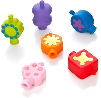 Набор игрушек Жирафики Бусинка 68177