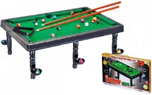 Настольная игра Shantou Gepai спортивная Бильярд с фигурными ножками 66669 игра shantou gepai термопот y3063387