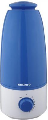Увлажнитель воздуха NEOCLIMA NHL-250L синий