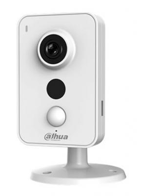 Камера IP Dahua DH-IPC-K35AP CMOS 1/3'' 1920 x 1080 H.264 MJPEG RJ-45 LAN PoE белый